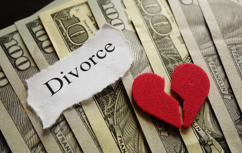 math worksheet : what happens if the parties in a divorce cannot agree on the value  : Divorce Division Of Assets Worksheet