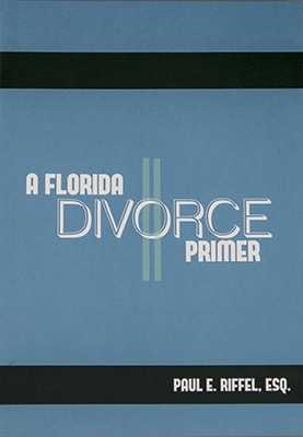 A Florida Divorce Primer