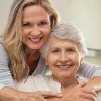 Four questions to ask your Aging Parent